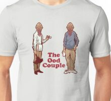 The Ood Couple Unisex T-Shirt