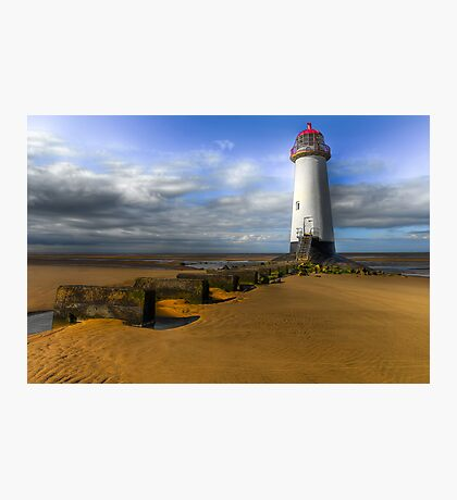 House of Light Photographic Print