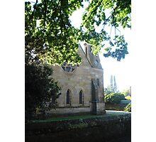 St Johns Church, Church St, Ross Photographic Print