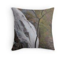Rock, Water, Tree (Gariwerd) Throw Pillow