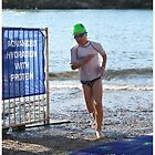 Kingscliff Triathlon 2011 Swim leg P109 by Gavin Lardner