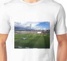 Edgbaston Test, Day One. Unisex T-Shirt