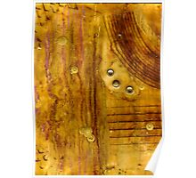 Brass Tokens III Poster
