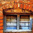 what light through yonder window breaks? by Ritu Lahiri