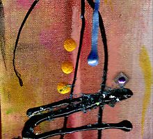 Mellow Strings by © Angela L Walker