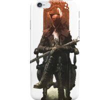Bloodborne The Old Hunters iPhone Case/Skin
