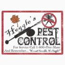Hoggles Pest Control by SholoRobo