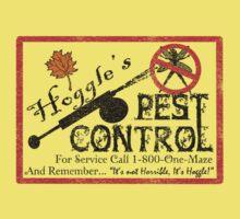 Hoggles Pest Control T-Shirt