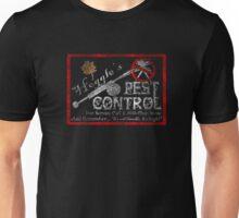 Hoggles Pest Control Unisex T-Shirt
