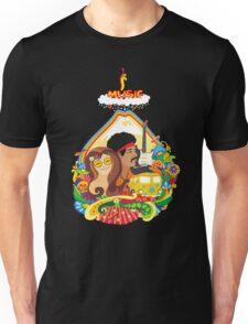 Music of 70th years Unisex T-Shirt
