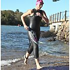 Kingscliff Triathlon 2011 Swim leg P208 by Gavin Lardner