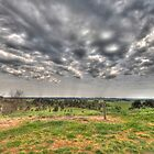 Storms Horizon by LJ_©BlaKbird Photography
