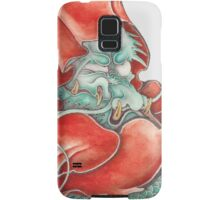 Dharma Dragon Samsung Galaxy Case/Skin