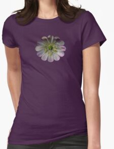 Anemone  - JUSTART © Womens Fitted T-Shirt