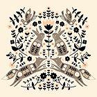 Woodland Folklore  by limegreenpalace