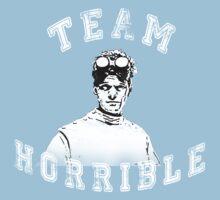 TEAM HORRIBLE Kids Clothes