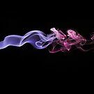 Smoke Art by Melissa-Louise