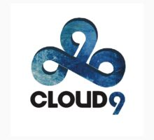 Cloud 9 League Of Legends LCS Shirts by BerryRare