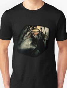 Fallout New Vegas Ranger T-Shirt