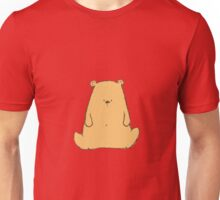 Bare Bear Unisex T-Shirt