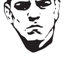 Legalize Diaz Sticker