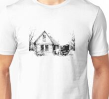 Weekend At The Cabin Unisex T-Shirt