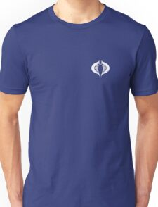 G. I. Joe Cobra  Unisex T-Shirt