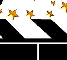 SWEET 16 YEAR OLD MOVIE STAR QUEEN Sticker