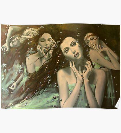 Glissando - World of illusions  Poster