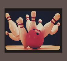 demolition bowling by Andrexar132