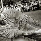 War of ropes by bbtomas