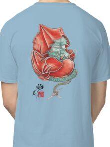 Dharma Dragon Classic T-Shirt