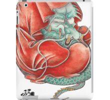 Dharma Dragon iPad Case/Skin