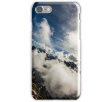Dramatic Clouds iPhone Case/Skin