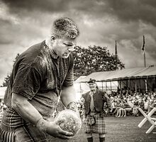 the strongest men Scotlands   by bbtomas