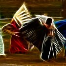 Belly Dancers by Fisher
