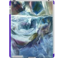 Another World Forming iPad Case/Skin