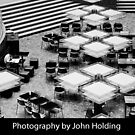 Photography by John Holding by Shot in the Heart of Melbourne, 2012