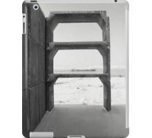 concrete elements  iPad Case/Skin