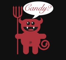 CANDY? Baby Tee