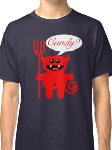 CANDY? Classic T-Shirt
