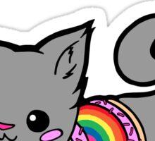 Nyan Nyan Sticker