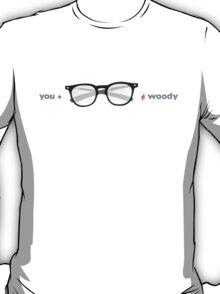 Nerd Equation T-Shirt