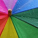 Rainy days by Heather Thorsen