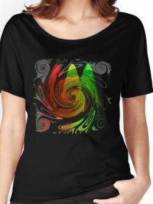 Traffic Lights Women's Relaxed Fit T-Shirt