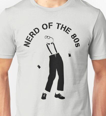 Nerd of the Nerd 80s S. Urkel Unisex T-Shirt