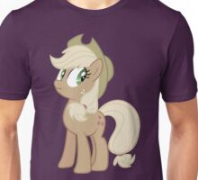 Applejack lies Unisex T-Shirt