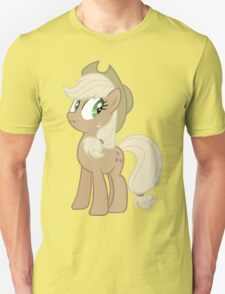 Applejack lies T-Shirt