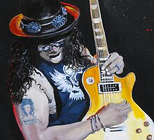 Slash by Donna Macarone