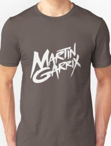 DJ Martin Garrix Cool Logo Products!  T-Shirt